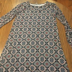 Loveappella mid length dress